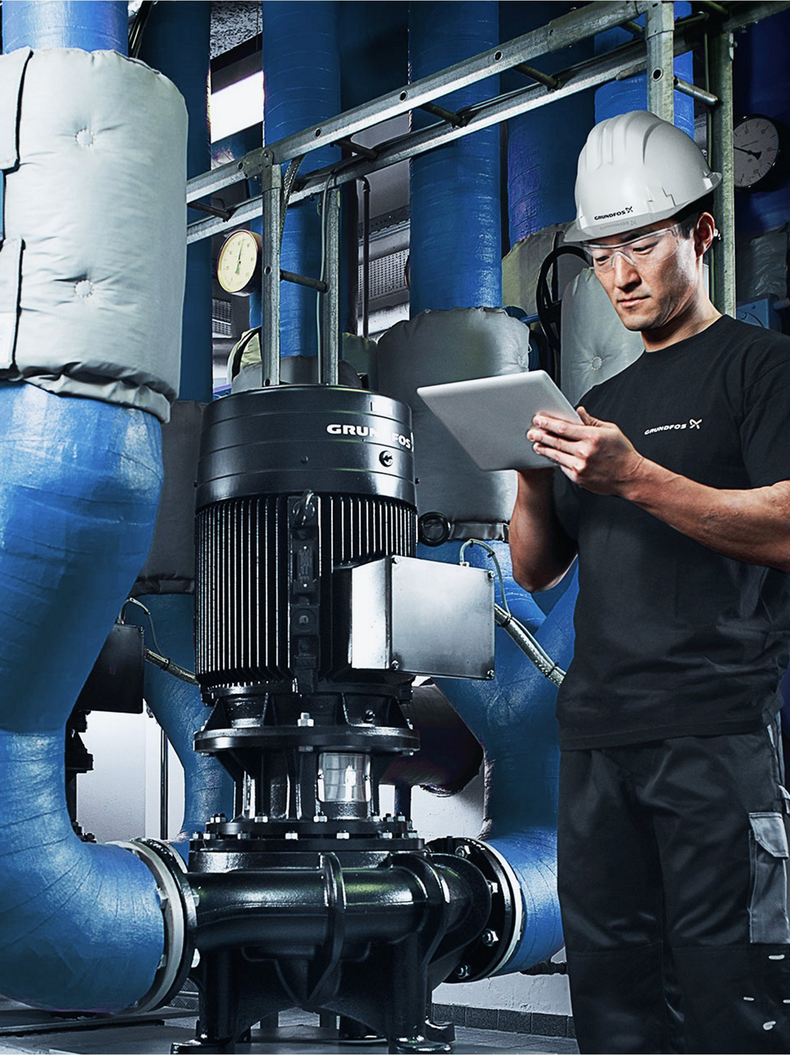 Grundfos Product Center | Sizing and selection of pumps and pump ...